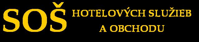 Stredná odborná škola hotelových služieb a obchodu, Jabloňová 1351, ZVOLEN
